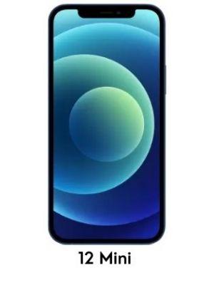 Apple Iphone 12 Mini 64GB (Blue)