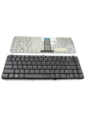 HP 510 Compact Wireless Keyboard (Black)