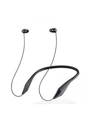 Plantronics Backbeat 105 Wireless Earphone with Mic (Black)