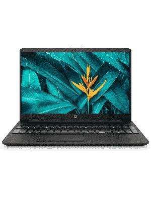 HP 15s-du1052TU Pentium/ 4 GB /1 TB HDD/Win10 Laptop /15.6 inch Jet Black