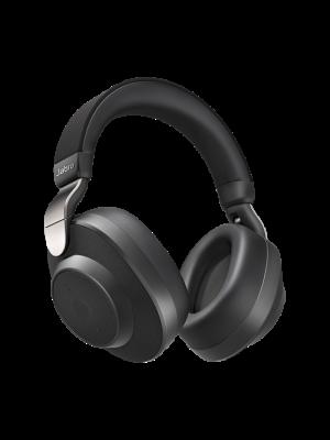 Jabra Elite 85h Wireless Headphones With ANC (Titanium)