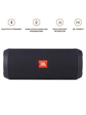JBL Husharu Wireless Speaker (Black)