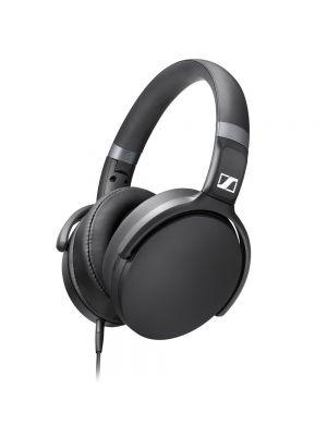 Sennheiser HD 4.30G Over-Ear Headphone (Black)