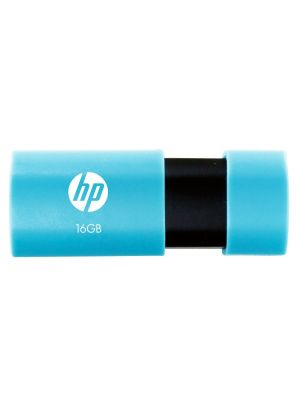 HP V152W  Flash Drive 16GB USBPen Drive 2.0 (Blue)