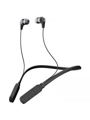 Skullcandy INK'D Wireless Earphone with Mic (Black)