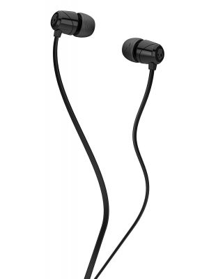 Skullcandy Jib In-Ear Earphone with Mic (Black)