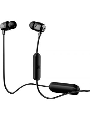 Skullcandy Jib Wireless in-Ear Earphones with Mic (Black)