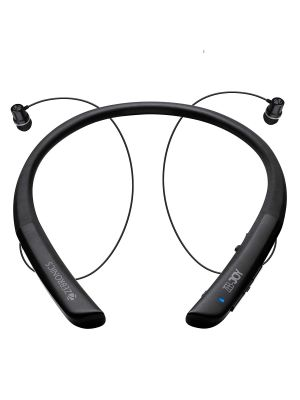 Zebronics Zeb-Joy Neckband Bluetooth (Black)