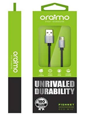 Oraimo Cable OCD-M101(Black)