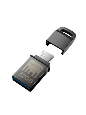 Strontium NITRO 32 GB OTG USB 3.1