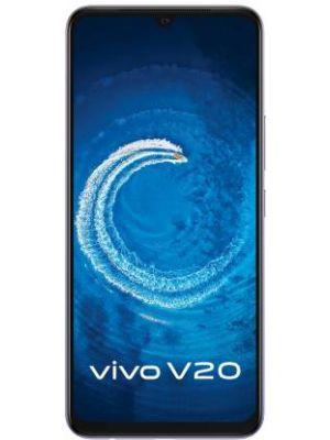 Vivo V20 8 GB RAM & 256 GB STORAGE(Sunset Melody)