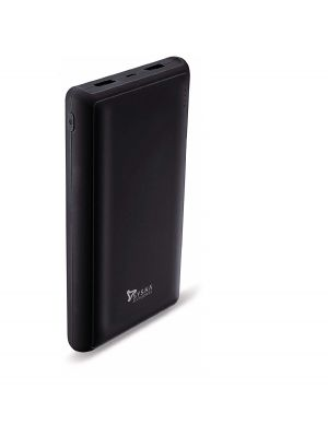 Syska Power Pro 200 20000mAh Power Bank (Black)