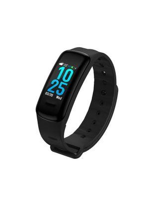 Oraimo Tempo C OFB-11 Smart Fitness Wristband (Black)