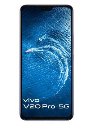 Vivo V20 Pro 8GB Ram, 128GB (Sunset Melody)