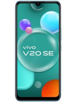 Vivo V20 SE 8GB RAM & 128 STORAGE(Gravity Black)