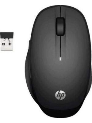 HP 6CR71AA Dual Mode Wireless Mouse (Black)