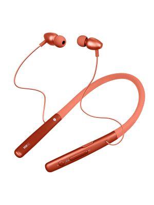 Zebronics Zeb-Soul Neckband Bluetooth (Red)