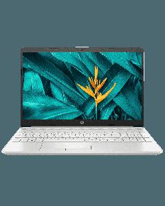 "HP 15-du3038tu Core i3 11th Gen (8 GB/1TB HDD/Win10) Laptop 15.6"" (Silver)"