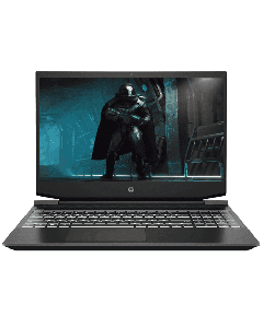 HP Pavilion 15-ec0100AX Ryzen 5 Quad Core 3550H  (8 GB/1 TB HDD/Win10 Home,15.6 inch, 4 GB Graphics/NVIDIA GeForce GTX 1650 With MS Office) Gaming Laptop Black
