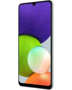 SAMSUNG Galaxy A22  (6 GB RAM,128 GB STORAGE) Green