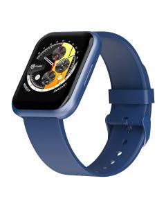 Noise ColorFit Ultra  Smart Watch  (Space Blue)
