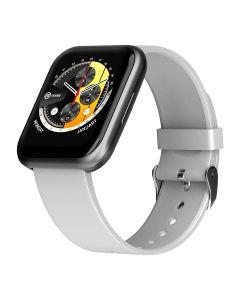 Noise ColorFit Ultra  Smart Watch  (Cloud Grey)