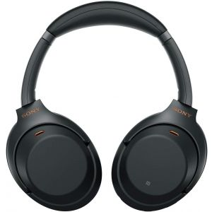 Sony WH-1000XM3  Noise Cancellation Headphones