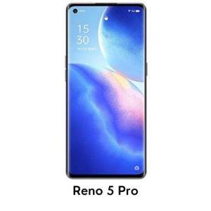 OPPO Reno5 Pro 5G 8GB RAM 128GB Storage(Astral Blue)