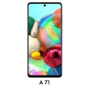 Samsung Galaxy A71 8GB Ram 128GB Storage (Prism Crush Blue)
