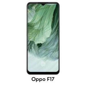 OPPO F17 6GB RAM 128GB ROM (Classic Silver)