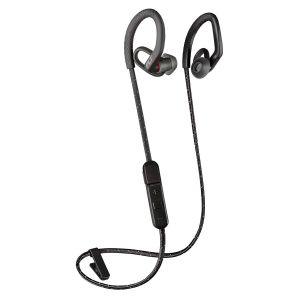 Plantronics Backbeat Fit 350 Wireless Sports Earbuds (Black)