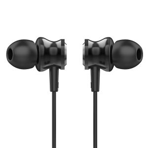 Boat Bassheads 152 In-Ear Headphones With Mic (Black)