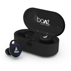 boAt Airdopes 311v2 True Wireless Earbuds(Active Black)