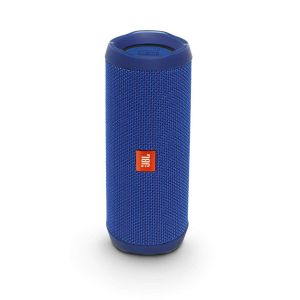 JBL Flip 4 Wireless Speaker(Blue)