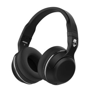 Skullcandy Hesh 2 Over-Ear Wireless Headphone with Mic (Black)