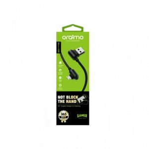 Oraimo OCD-M23 Micro USB Cable (Black)