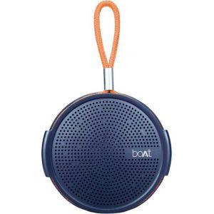 Boat Stone 230 Wireless Bluetooth Speaker (Blue)