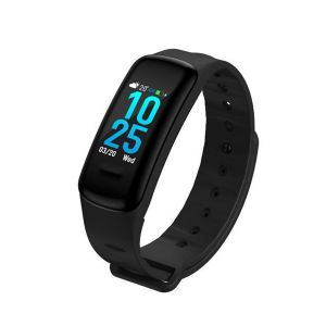 Oraimo Tempo C OFB-11 Smart Fitness Wristband (Black)