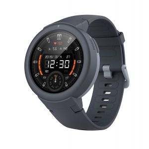 Huami Amazfit Verge Lite  Smart Watch (Shark Gray)