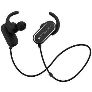 Zebronics Zeb-Run Bluetooth-Black