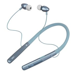 Zebronics Zeb-Soul Neckband Bluetooth (Blue)