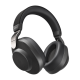 Jabra Elite 85h Wireless Headphones With ANC (Titanium)
