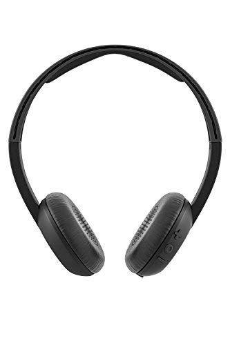What experts say about Skullcandy Uproar On-Ear Wireless Headphone with Mic