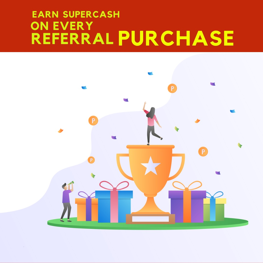 ReferralPurchase